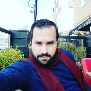 Turgay Demir